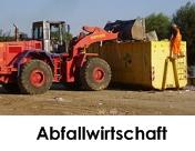 BEVAR - Abfallwirtschaft